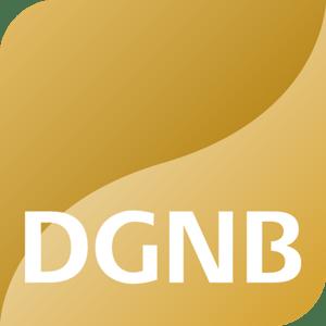 DGNB-Auszeichnung - METRO LOGISTICS